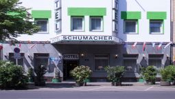 Exterior view Schumacher