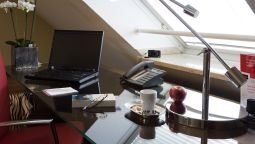 Suite Mercure Hotel Duesseldorf City Center
