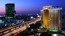 Hotel Centara Grand at Central Plaza Ladprao Bangkok - Bangkok