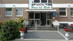 Hotel Haus am Rieth - Nettetal