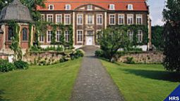 Exterior view Schloss Wilkinghege