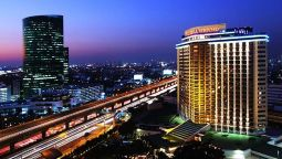 Exterior view Centara Grand at Central Plaza Ladprao Bangkok