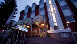 Hotel Best Western Rosenau - Bad Nauheim