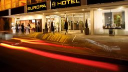 Exterior view Europa-Hotel