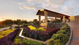 Exterior view Crowne Plaza HUNTER VALLEY