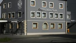 Hotel Germania - Reutlingen