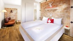 Junior-suite Helvetia Wellness & Spa Domizil