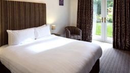 Hotel Sporting Lodge Middlesbrough