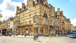 The Randolph Hotel by Graduate - Oxford