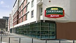Hotel Courtyard Paris Saint Denis