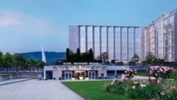 Geneva  a Luxury Collection Hotel Hotel President Wilson