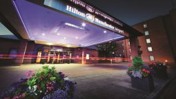 Hotel Hilton Manchester Airport
