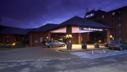Hotel Hilton Manchester Airport - Manchester