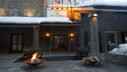 Grand Hotel Royal e Golf - Courmayeur