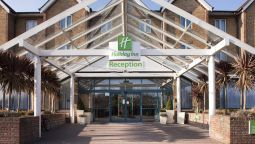 JCT.23 Holiday Inn LONDON-ELSTREE M25