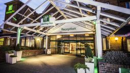 JCT.23 Holiday Inn LONDON-ELSTREE M25 - Borehamwood, Hertsmere