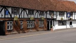 Hotel Legacy Rose And Crown - Salisbury, Wiltshire