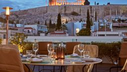 Hotel Herodion - Athen