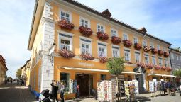 Hotel Post Garni - Murnau am Staffelsee