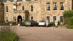 Hotel Rothley Court