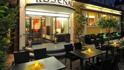 Businesshotel Rosenau - Esslingen am Neckar