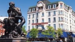 Le Grand Hotel de Valenciennes