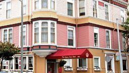 Queen Anne Hotel - San Francisco (Kalifornien)