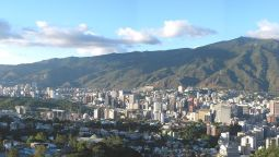 InterContinental Hotels TAMANACO CARACAS - Caracas