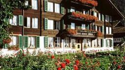 Hotel Chalet Swiss - Interlaken