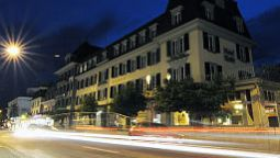 Hotel Krebs - Interlaken