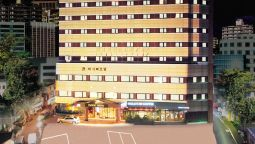 Pacific Hotel MyungDong - Seoul