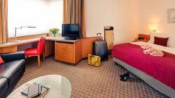 Junior-suite Mercure Hotel Koeln City Friesenstrasse