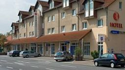 Hotel Ramada - Lampertheim