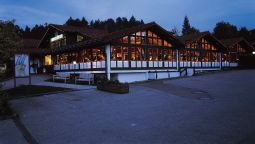 Country Partner Hotelresort Reutmühle - Waldkirchen