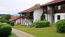 Exterior view Country Partner Hotelresort Reutmühle