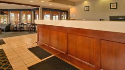 ROYALTON INN AND SUITES - Wilmington (Ohio)