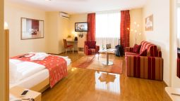 Junior suite Amaris Hotel-Garni ****