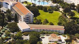 Exterior view Pestana Alvor Praia Beach & Golf Hotel