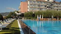 GRAND HOTEL DIANA MAJESTIC - Imperia