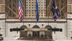 Exterior view InterContinental NEW YORK BARCLAY