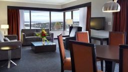 Suite Hilton Quebec