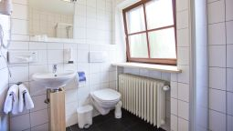 Bathroom Schleuse by Lehmann Hotels