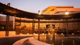 Buitenaanzicht InterContinental RIYADH