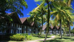 Exterior view PALAU PACIFIC RESORT