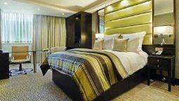 Room THE MONTCALM LONDON MARBLE ARC