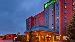 Holiday Inn Hotel & Suites WINDSOR (AMBASSADOR BRIDGE) - Windsor