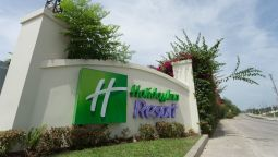 Buitenaanzicht Holiday Inn Resort MONTEGO BAY ALL-INCLUSIVE