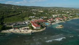 Exterior view Holiday Inn Resort MONTEGO BAY ALL-INCLUSIVE
