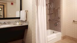Room DoubleTree by Hilton Pittsburgh - Monroeville Convention Cen