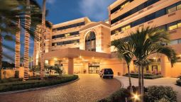 Hotel DoubleTree by Hilton West Palm Beach Airport - West Palm Beach (Florida)